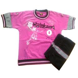 Pink Kidswear for Boy.(4 year - 6 year)
