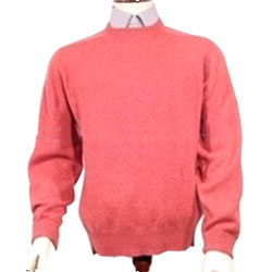 Gents fashion Sweater  Round neck (Full Size)