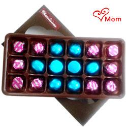 Amazing Gift Box of Assorted Chocolates