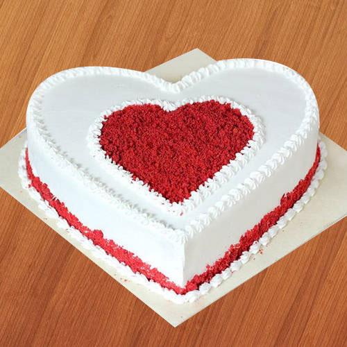 Sensational Love Cake (2.2 Lb)