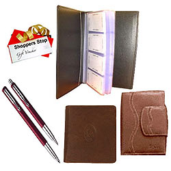 Decorated Corporate Gifts Collection