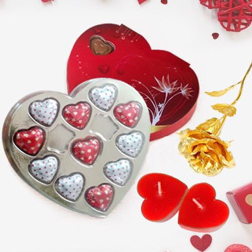 Primo Splendor Valentine's Day Collection