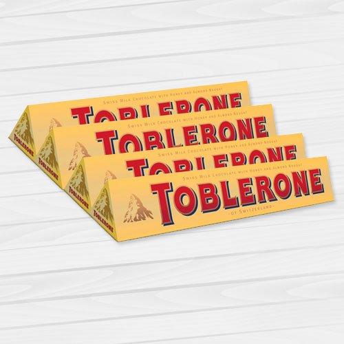 Toblerone Chocolates
