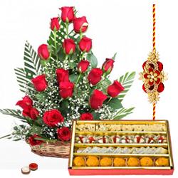 Breathtaking Raksha Bandhan Gift