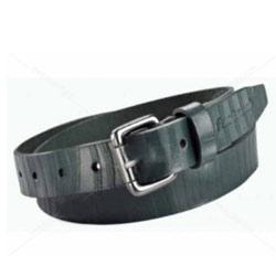 Ornate Womanhood Ladies Leather Belt