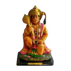 Powerful Hanumanji Idol