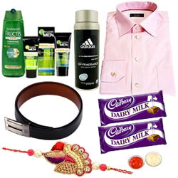 Auspicious Rakhi Special Best Brother Gifts