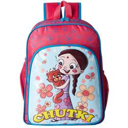 Smashing Chutki Design School Bag