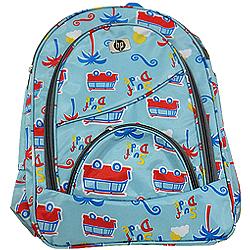 Remarkable Kids Delight Back Pack Gift