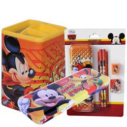 Superb Stationary Set with Disney Mickey Design