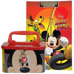 Superb Kids Essential Disney Mickey Stationary Set