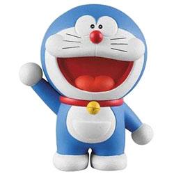 Smashing Doraemon Action Figure for Smart Kids