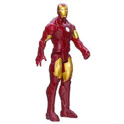 Amazing Collection of Marvel Avengers Iron Man Action Figurine for Children