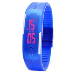 Remarkable Waterproof LED Digital Unisex Watch