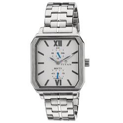 Eco-friendly Gents Wrist Watch from Titan