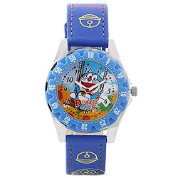 Exclusive Disney Doraemon Watch for Kids