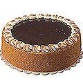 1 Lb Chocolate Cake from Cakes N Bakes / McRennett Cakes