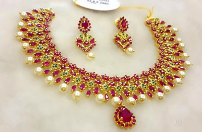 Artificial Jewellery to Ahmedabad