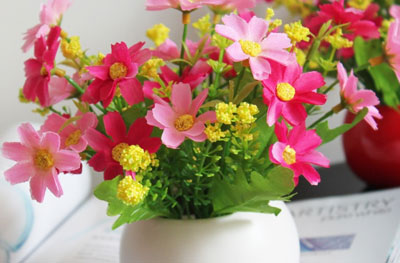 Artificial Flower to Ahmedabad