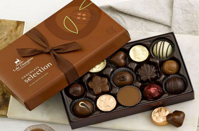 Send Chocolate to Ahmedabad