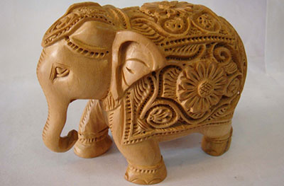 Handicrafted Gifts to Ahmedabad