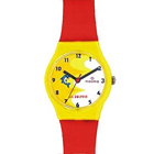 Designer kids watch from Maxima to Sub Foreign