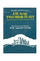 TWO IRISH PLAYS