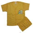 Cotton Baby wear for Boy (3  month - 1year)
