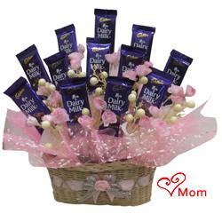 Sweet Memories Chocolates Gift Set