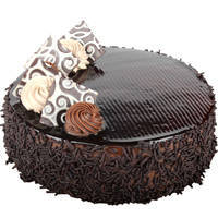 Mouth-watering Chocolate Cake