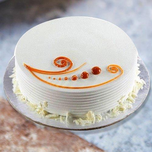 Send Vanilla Cake Online