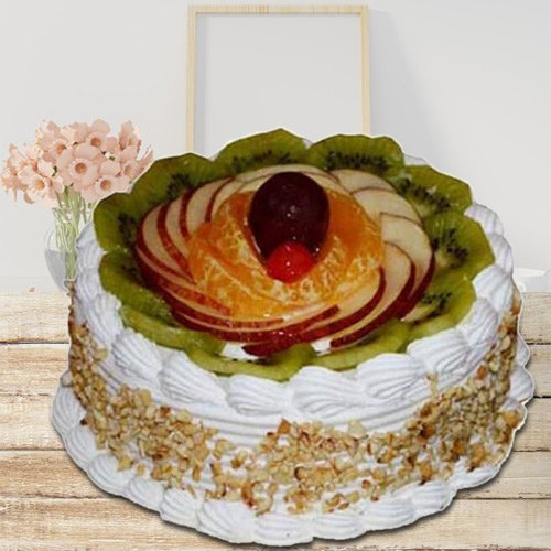 Gift Fruit Cake Online
