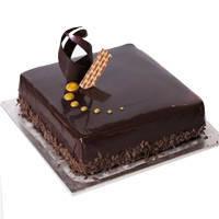 Glorious Chocolate Cake