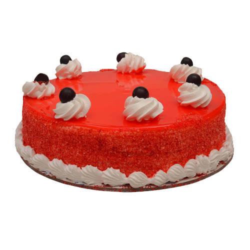 Deliver Online Red Velvet Cake