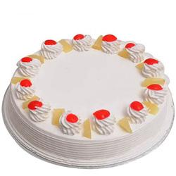 Order Vanilla Cake Online