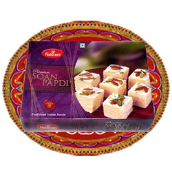 Diwali special Soan Papdi