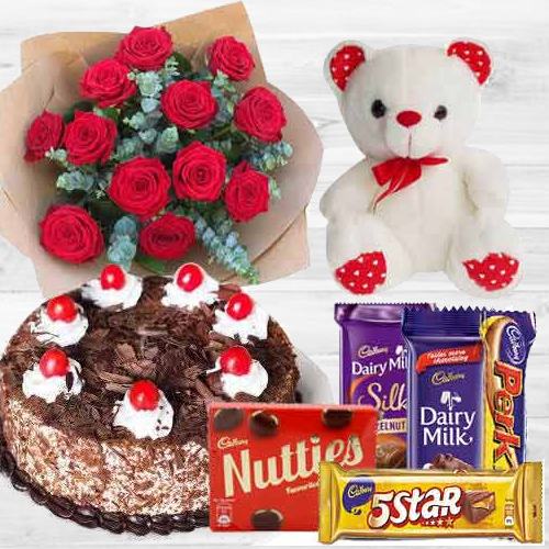 3ad8ddf3f2 Send Chocolates Gifts to Ahmedabad | Low Price | Ahmedabad Online ...