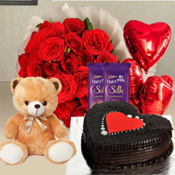 Celebration of Love Hamper
