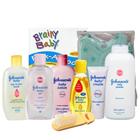 Dashing Johnson Baby Gift Set