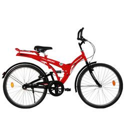 Revolutionary BSA Rocky EX Hercules Ranger Bicycle