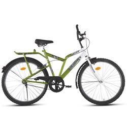 Powerful BSA Sparx Bicycle