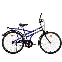 Sky�s Mate Hercules MTB Turbodrive Reflex Bicycle