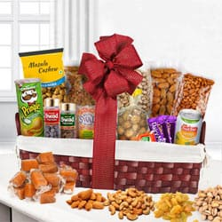 Indulgence's Cuddle Dry Fruits Assortment