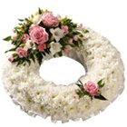 Sophisticated Anything for You Wreath