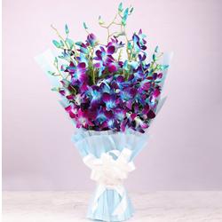 Majestic Orchids Bouquet
