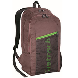 Exquisite Brown Backpack for Men from Titan Fastrack