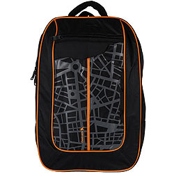 Fancy Laptop Backpack for Gents from Fastrack
