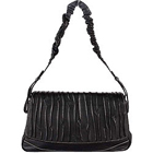 Smart and Chic looking Genuine Leather Ladies Handbags in Black from Leather Talk