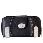 Extravagant Ladies Monochrome Wallet from Avon