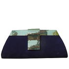 Refined Choice Ladies Clutch from Spice Art